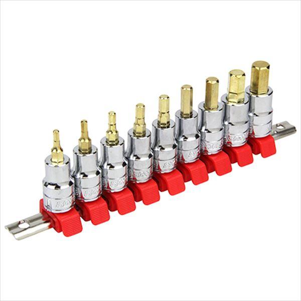 SK11 Hex bit socket set SHS309BHI from Japan
