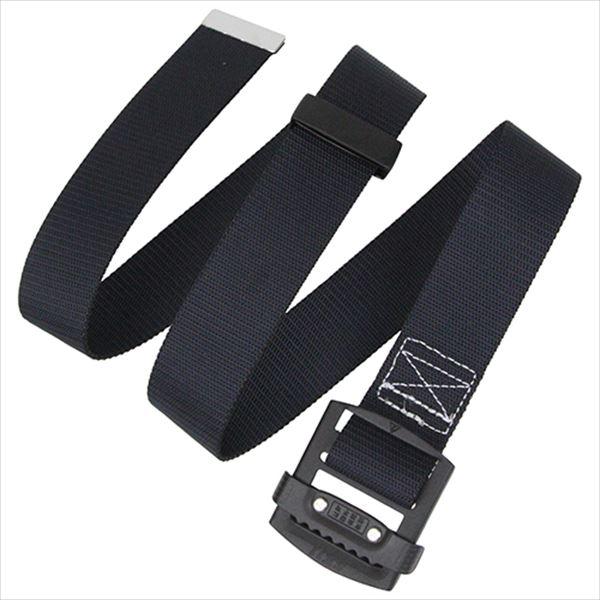 SK11 Lightweight slide buckle belt SB-AS49-ST-DB from Japan