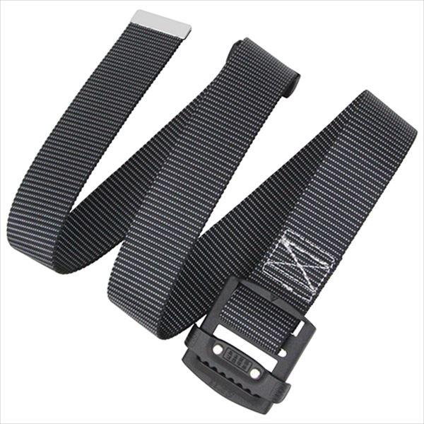 SK11 Lightweight slide buckle belt SB-AS49-ST-GR from Japan