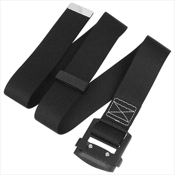 SK11 Lightweight slide buckle belt L SB-AS50-BB-L from Japan