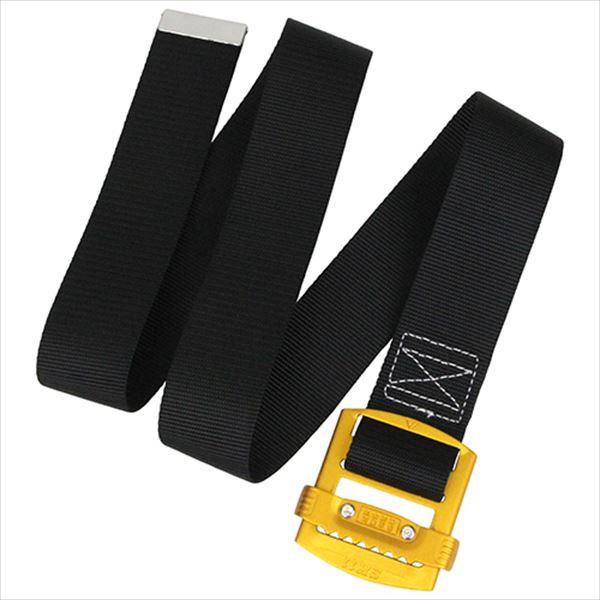 SK11 Lightweight slide buckle belt SB-AS50-GB-M from Japan