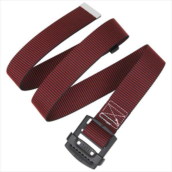 SK11 Lightweight slide buckle belt SB-AS49-ST-RD from Japan